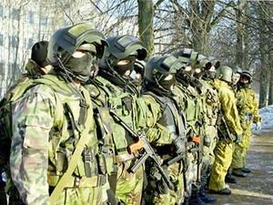 """""""Вымпел"""" потерял треть состава, отправленного в Украину"""