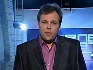 В 2006 году попал на должность пресс-секретаря Виктора Януковича.
