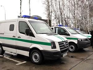 Правоохранительные органы Украины зафиксировали факты хищения оружия и спецтехники
