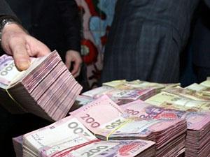 К Новому году все получат деньги