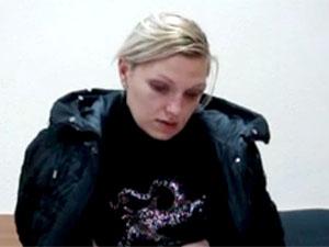 Коваленко планировала устроить взрыв на митинге