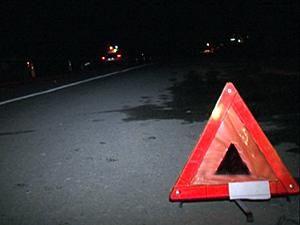 Пассажиры маршрутки получили серьезные травмы