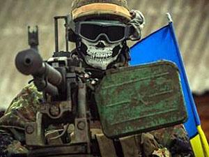 На позиции ВСУ в донецком аэропорту доставлено большое количество боеприпасов