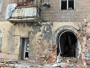 Обстрелы и вооруженные конфликты в Донецке не прекращаются.