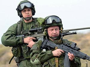 Переброшены дополнительные части оккупационного контингента ВС РФ.