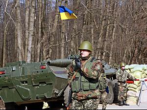 Многие бойцы из взвода Колесникова попали в плен