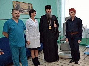 15 тысяч гривен Любовь Черепаха отдала детским онкологическим центрам