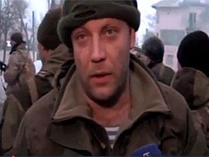 Захарченко в очередной раз лгал для пророссийского телеканала