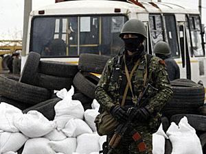 Отклонены все заявки перевозчиков за разрешениями проехать на территорию, подконтрольную Украине.