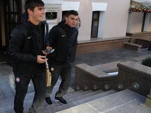 """""""Заря"""" снова арендовала молодых игроков """"Шахтера"""""""