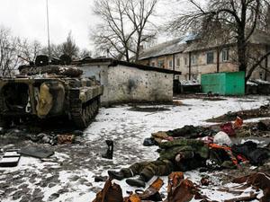 Украинские войска ежедневно уничтожают несколько сотен боевиков