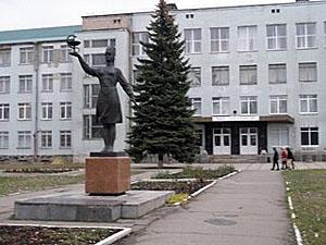 В захваченном ЛГМУ прошли «выборы» ректора