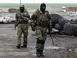 Предатели  корректировали нанесение артиллерийских ударов по Луганской ТЭС и по жилым районам Счастья.