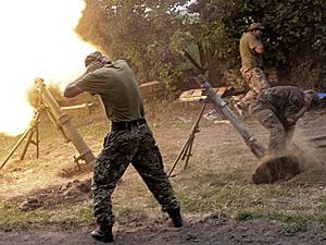 О результатах обстрелов боевики отчитываются перед своими российскими руководителями.