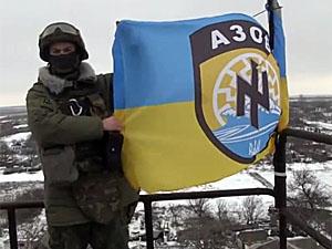 Артиллеристы полка четко выполнили обстрел вражеской колонны.