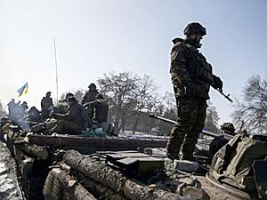 Изменить ситуацию можно только в случает серьезного подкрепления механизированными бригадами.