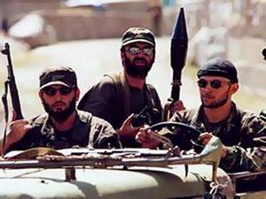 Чеченцы вовсю грабят брошенные дома мирных жителей