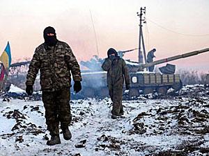 Десантники отбили все атаки. Информация о жертвах пока отсутствует.