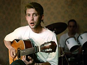На музыке Цоя, Д'ркина и Шевчука выросло несколько поколений музыкантов.