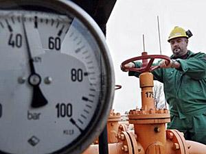 Cпециалисты смогли восстановить подачу газа по резервной магистрали.