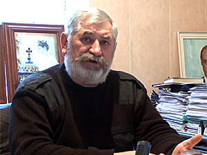 Козицин предрекает «руководству ЛНР» народные волнения и бунты