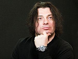 Жюри возглавит известный рок-музыкант, лидер группы «Агата Кристи» Вадим Самойлов.
