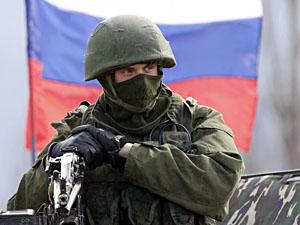 """Российских наёмников и местных боевиков решено было """"рассортировать""""."""
