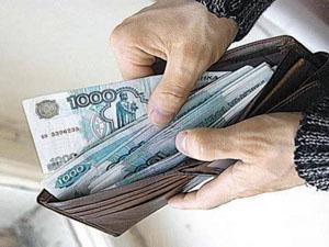 Лидер «ДНР» Александр Захарченко распорядился выплачивать пенсии российскими рублями.