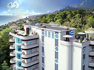 """Зимой этого года рынок недвижимости на """"аннексированном"""" полуострове рухнул."""