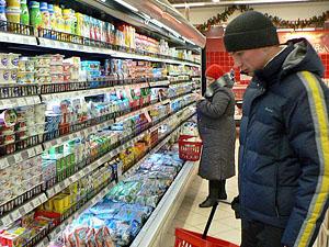 Цены в оккупированном Луганске намного выше, чем на подконтрольной ВСУ территории Луганской области