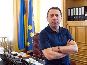 """""""Партия «Украина будущего» будет правоцентристской, основанной па патриотизме и решимости проводить реформы"""""""
