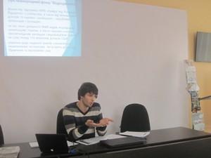 В рамках «Школы» были рассмотрены и обсуждены вопросы профстандартов журналистики