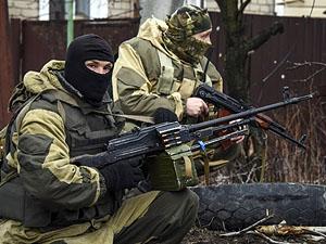 Боевики в очередной раз обвиняют украинскую сторону в провокациях и ведении огня по их позициям