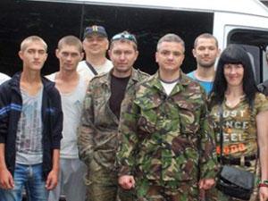 Вместе с членами бригады отправился Владислав Садовничий, глава Васильевской РГА.