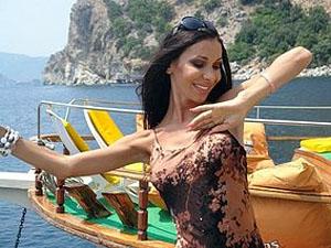 Лагода записала несколько хитов, самые известные из которых «Маленький Будда», «Марсианская любовь» и «Наша любовь»