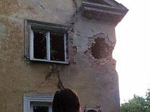 Жители Донецка в соцсетях пишут о постоянных обстрелах во всех районах города.