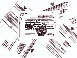 Все присылаемые «оттуда» письма и запросы лишь создают некую видимость работы