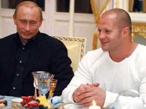За время работы в министерстве Емельяненко «узнал проблемы спорта изнутри» и старался их решать