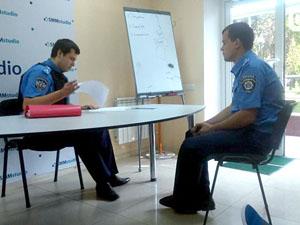 Правоохранители не хотели принимать заявление, и лишь благодаря вмешательству владельцев офиса, прибыли на место ограбления