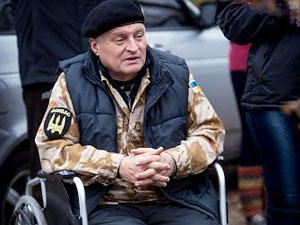 Как сообщили правоохранители Запорожья, заявление от Александра Тарана по поводу его избиения не поступало.