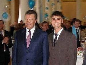 Ландик-младший заявил, что является «жертвой режима Виктора Януковича» и что его взяли в плен по заказу экс-президента.