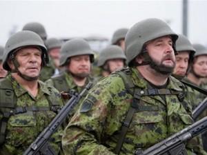 мобилизация днепропетровск