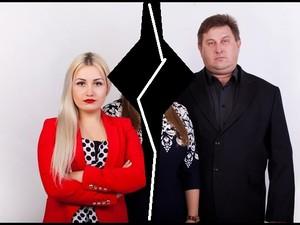 Пятерикова и Харитонов стояли вместе у истоков «Луганской гвардии»...