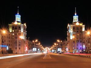 Проспект Ленина в Запорожье получит новое имя