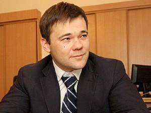 Адвокат Андрей Богдан, в суде защищал Геннадия Корбана