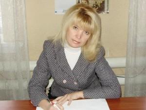 Ирина Веригина возглавляла Луганскую область в мае-сентябре 2014 года