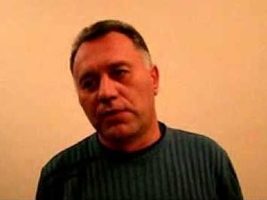 Майор Александр Литвиненко, руководитель склада боеприпасов в Сватово