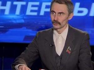 Юлий Федоровский: Луганская Народная Республика и юг России