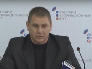 """Дмитрий Захарченко, начальник """"УБНОН"""""""