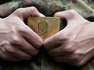 В Харьковской области разыскивают военных, которые самовольно покинули места службы
